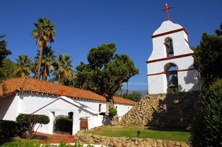 San Antonio de Pala
