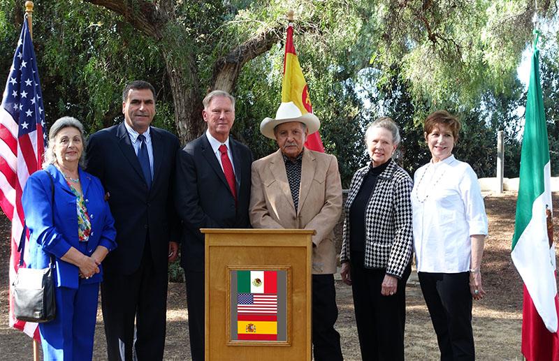 El Camino real Press Conference