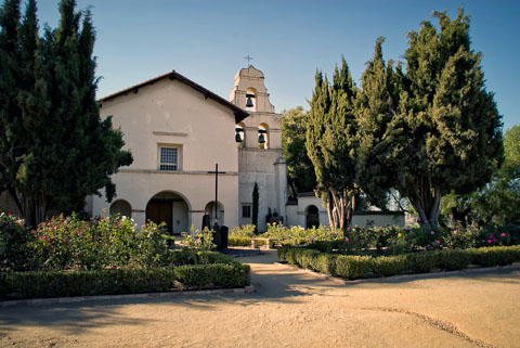 Mission San Juan Bautista 2016 Missions Conference