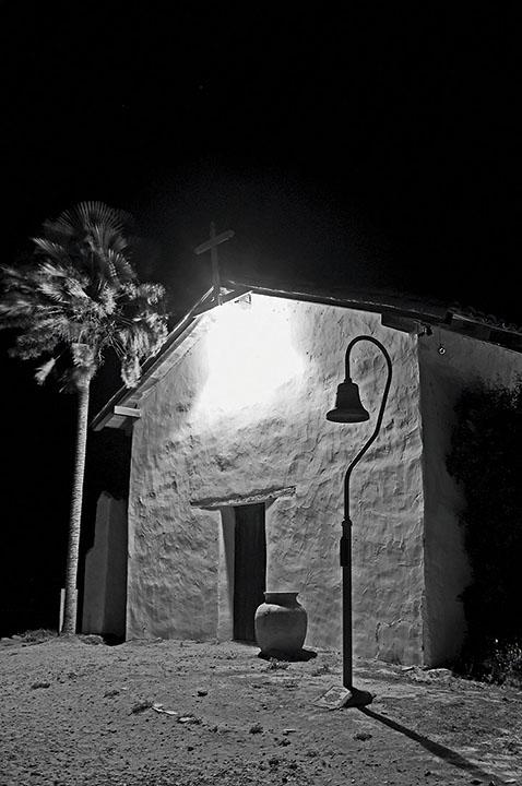 Mission Soledad. Courtesy of Paul Richmond.